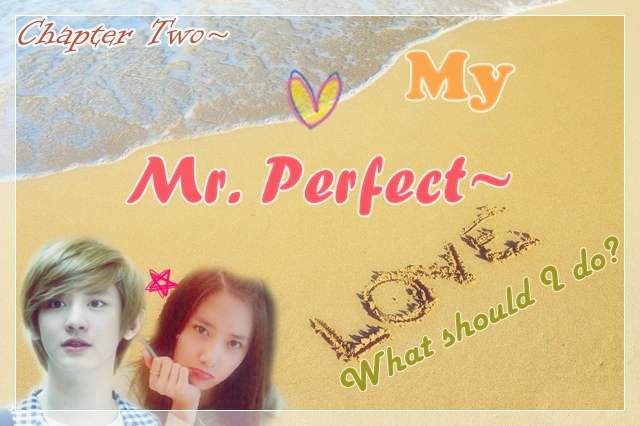 my mr. perfect chapter 2